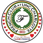 French club logo small