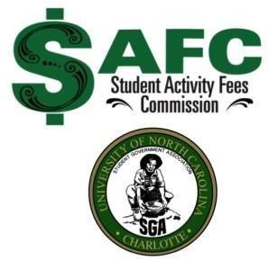 New SGA logo