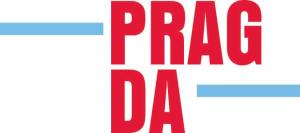 PRAGDA_logo